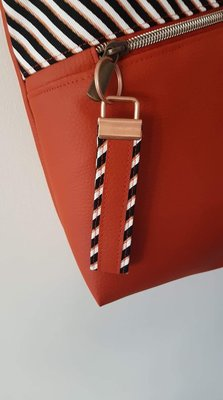 Key ring 25 mm width