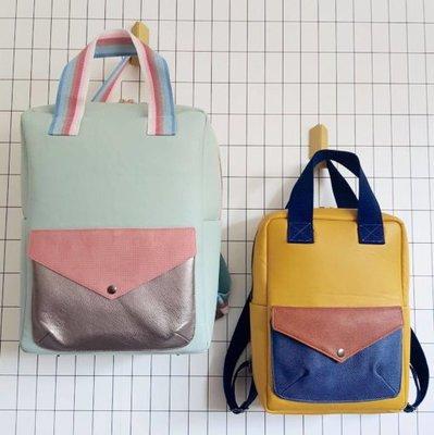 Workshop Vara/Rosie/Traverse bag @Stoffenheide February 16th 2020