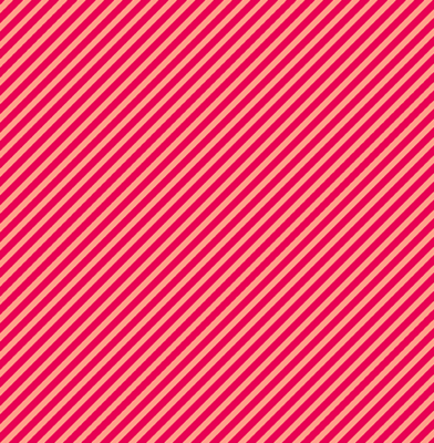 Candy Stripe Pink/Red