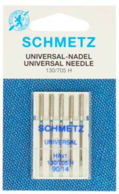 Schmetz universal needle 90