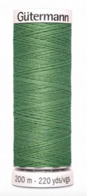 Thread dark mint 821