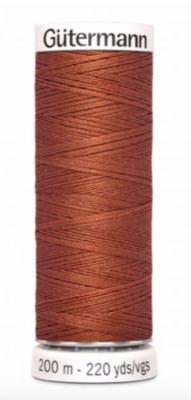 Thread coral 847