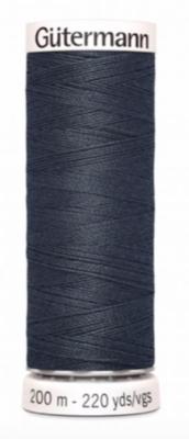 Thread dark blue 95