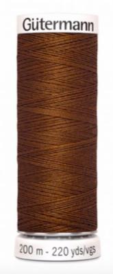 Thread cognac 450