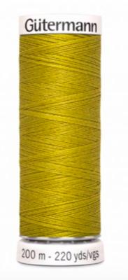 Thread olive 286