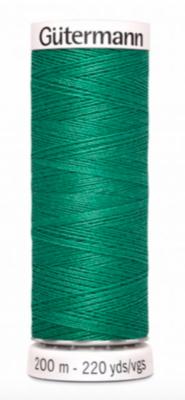 Thread emerald 925