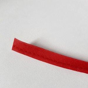 Paspel rood