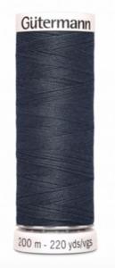 Garen donkerblauw 95