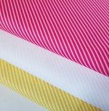 Candy Stripe White_