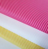 Candy Stripe Yellow_
