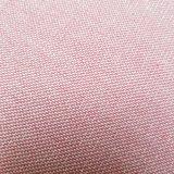 Gemêleerde stof met lurex roze_