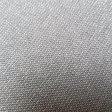 Gemêleerde stof met lurex grijs_