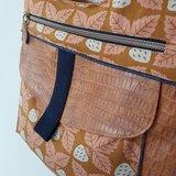 Stoffenpakket Yve tas Tapestry_