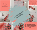 Wristlet DIY kit_