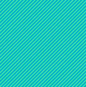 Candy Stripe Teal - COUPON