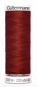 Garen terracotta/brick 227