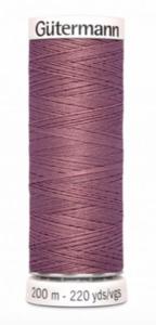Garen donkerroze 52
