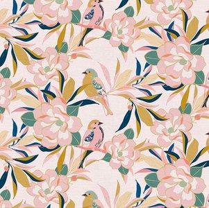 Magnolia Wonderland