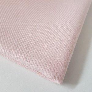 Deco diagonale strepen roze