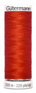 Garen terracotta 589