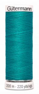 Garen aquamarine/teal 107