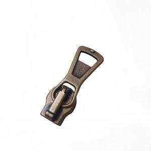 Trekker basic brons 6 mm