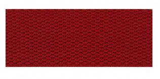 Tassenband 30 mm hibiscus