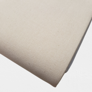 Recycled Canvas Naturel