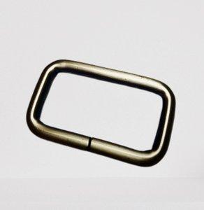 Passant brons binnenmaat 38 mm