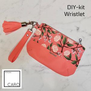 Wristlet DIY kit