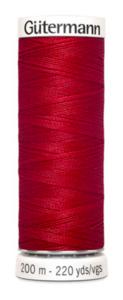 Garen lipstick rood 046