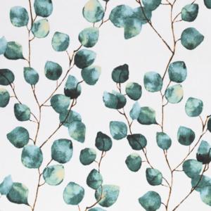 Eucalyptus Linen Look Canvas