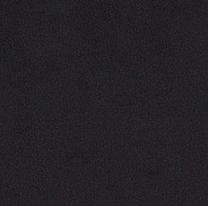 Mat zwart 35 cm x 50 cm