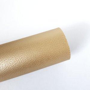 Licht goud 35 cm x 50 cm