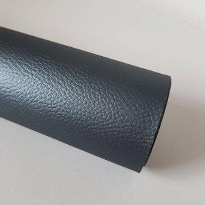 Grijsblauw metallic 35 cm x 50 cm