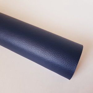 Donkerblauw 35 cm x 50 cm